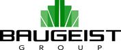 Baugeist Logo